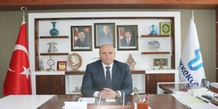 Başkan Togar`dan Çanakkale Şehitlerini Anma Mesajı