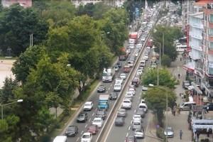 İçişleri Bakanlığı'ndan Bayramda Alınacak Trafik Tedbirler Hakkında Genelge