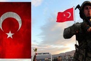 Zeytin Dalı Harekâtı'nda 8 Askerimiz Şehit Oldu