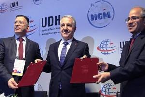 Ulaştırma Bakanlığı'ndan 5G İçin Uluslararası İşbirliği