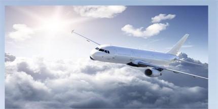 Samsun Çarşamba Havalimanı Yolcu Sayısı Arttı
