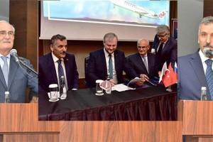 Samsun Türkiye'nin Rusya'ya Açılan Kapısıdır