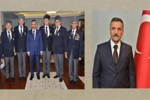 Vali Osman Kaymak'tan 18 Mart Çanakkale Zaferi Kutlama Mesajı