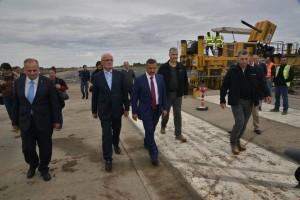 Samsun-Çarşamba Havalimanı Planlandığı Tarihte Açılacak
