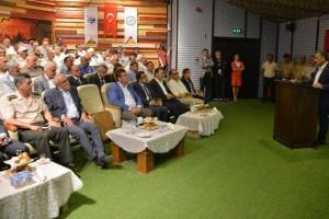 Samsun, Kızılırmak Deltası İle Dünya Mirasının Yaşatıldığı Türkiye'de İlk Yer Olacak