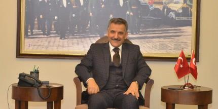 Samsun Valisi Osman Kaymak'tan Kurban Bayramı Mesajı