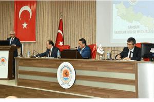 Samsun Valisi Osman Kaymak 100. Yıl Etkinlikleri İçin Proje Çağrısında Bulundu