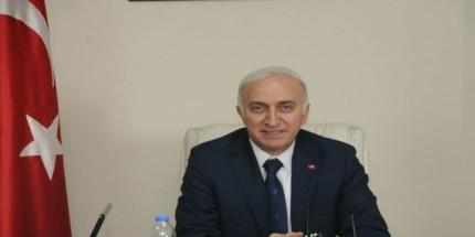 """Samsun Valisi İbrahim Şahin'in """"18 Mart Çanakkale Zaferi ve Şehitleri Anma Günü"""" Kutlama Mesajı"""