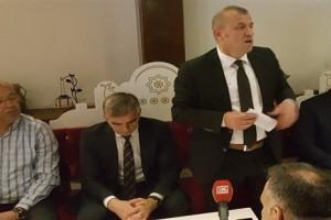 Samsun – Sinop Veteriner Hekimler Odası Gazetecilerle Bir Araya Geldi