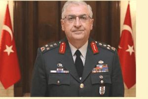 Orgeneral Yaşar Güler Genelkurmay Başkanı Oldu