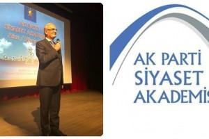 İletişim ve Beden Dilini Kullanmada En İyi Örnek Liderimiz Recep Tayyip Erdoğan'dır