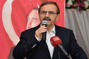 """Başkan Zihni Şahin: """" Suya Otomatik Zam Olmayacak """""""