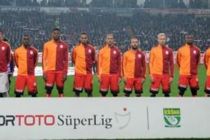 Mersin İdman Yurdu 2 Galatasaray 1