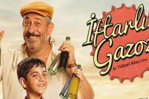İftarlık Gazoz Filminin Oyuncularına 2 Ödül Birden
