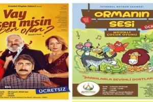 Altınordu Belediyesi Kültür Sanat Etkinliklerine Devam Ediyor