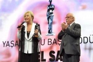 Altın Portakal Onur Ödülleri Sahiplerini Buldu