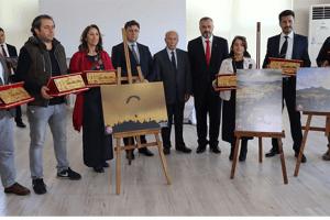 Kapıkayafest 2018 Fotoğraf Sergisi