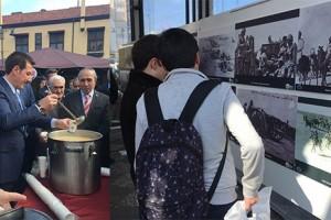 Çanakkale Zaferinin 103. Yılı'na Özel Etkinlikler Bulvar AVM'de Başladı