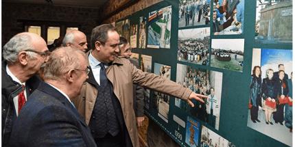 Giresun'un Osmanlı'dan günümüze tarihi, Arşivlerden Tablolara Yansıtıldı