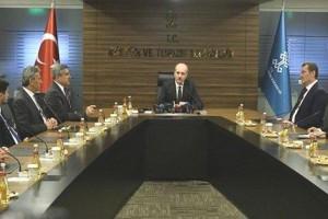 Afrin Operasyonun Turizme Olumsuz Bir Etkisi Olmayacaktır