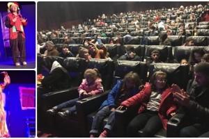 Lovelet' te Sömestr Tiyatro Günleri Başladı