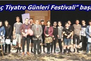 OBBKT, Genç Tiyatroculara Kapılarını Açtı