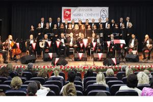 Musıki Cemiyeti'nden 39. Vuslat Konseri
