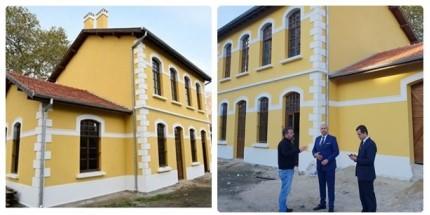 Tekkeköy'ün Tarihi Bu Müzede Sergilenecek