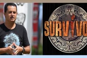 Survivor 2018'de Yarışacak 3 İsim Açıklandı