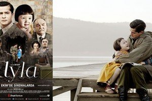 Ayla Yılın Sinema Filmi Ödülünü Kazandı