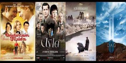 Türk Filmleri Güney Kore'de