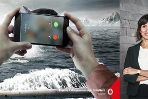 Vodafone'a Kristal Elma'da 33 Ödül