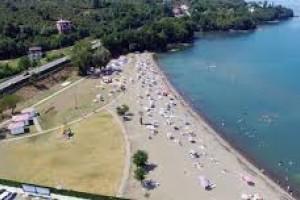 Kadınlar Plajına Rekor İlgi, 40 Günde 40 bin Kişi