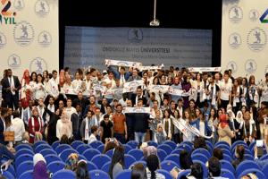 OMÜ'den Muhteşem Türkçe Şöleni