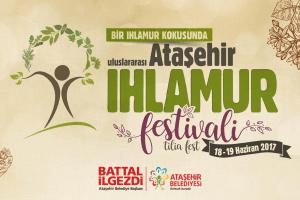 Ordu'nun Bitkileri 'Ihlamur Festivali'nde Tanıtılacak