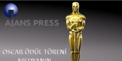 Oscar Ödülleri Sahiplerini Buldu