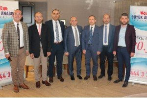 20. Yılında Büyüyen ve Gelişen Hastane, Samsun Büyük Anadolu Hastaneleri