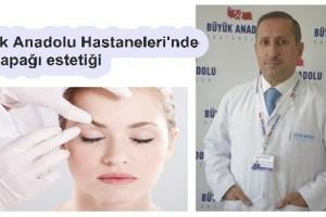 Göz Kapağı Estetiği İle Sağlıklı Görünün