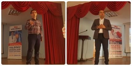 Büyük Anadolu Hastaneleri'nden Suluova'da Sağlık Konferansı