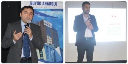 Büyük Anadolu Hastaneleri'nden Öğretmenlere Seminer