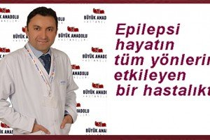 Epilepsi Tedavi Edilebilir Bir Hastalıktır