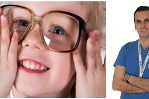 Ailelere Uyarı; Çocuklarda Göz Şikâyetlerini Dikkate Alın