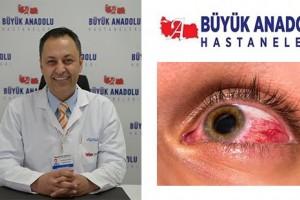 Diyabetik Retinopati Kalıcı Görme Kaybına Neden Oluyor