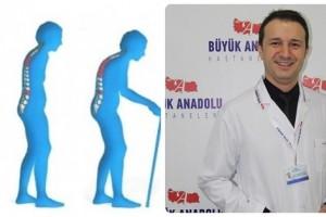 En Çok Görülen Rahatsızlık Kemik Erimesi