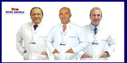 Omuz ve Diz Artroskopisi İle Teşhis ve Tedavi