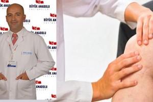 Romatizmal Hastalıklar Sağlığımızı Tehdit Ediyor