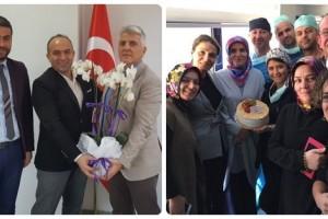 Dünya Anestezi Günü, Büyük Anadolu Hastaneleri'nde Kutlandı