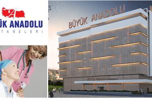 Büyük Anadolu Hastaneleri'nden Kanser Uuyarısı