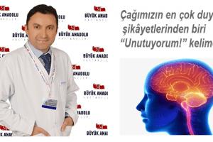 Alzheimer Hastalığında Mutlaka Doktor Desteği Alınmalı