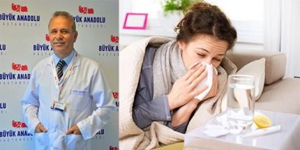 Ani Hava Değişiklikleri Hastalıklara Davetiye Çıkarıyor